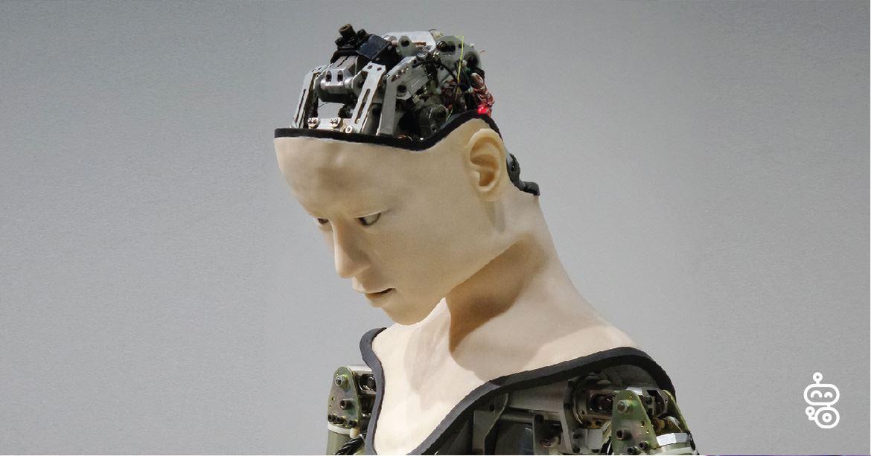 Robots vs Humans; who will run the future?