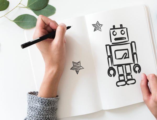AI Marketing hype