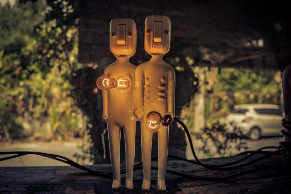 Robot marketing strategies