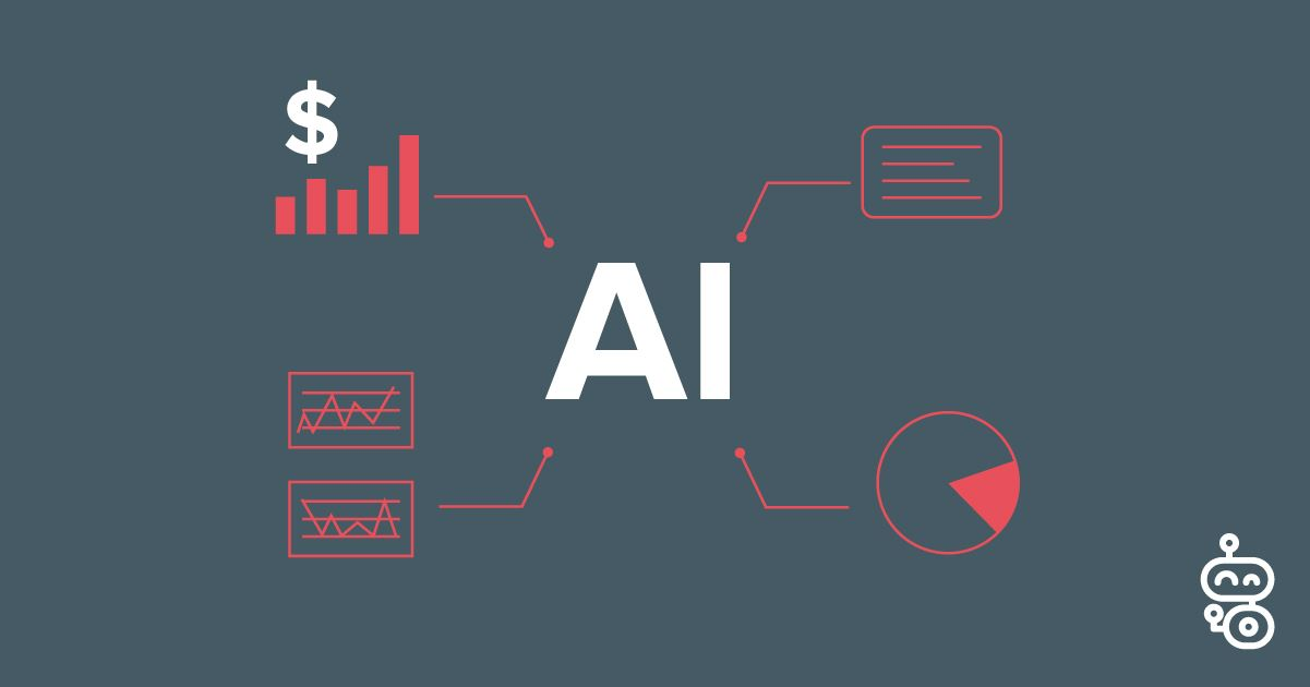 Sales being affected by artificial intelligence