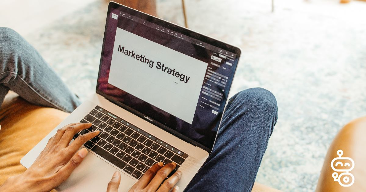 5 Reasons Why You Need A Marketing Strategy