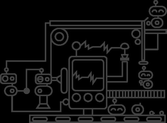 Robotic Diagram