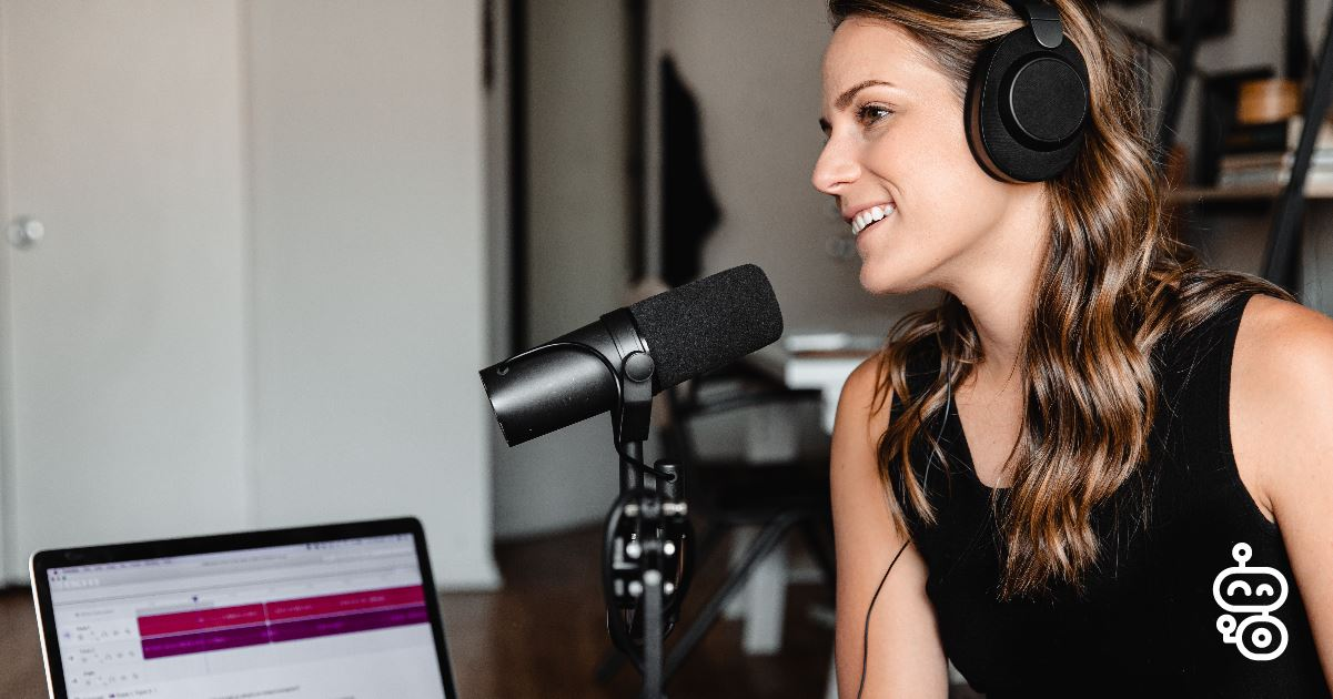 5 Reasons You Should Start a Podcast