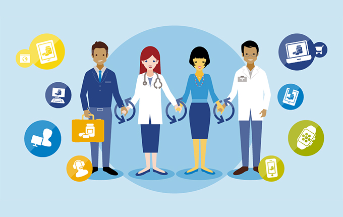 The Importance of Marketing for the Healthcare industry in the time of COVID-19