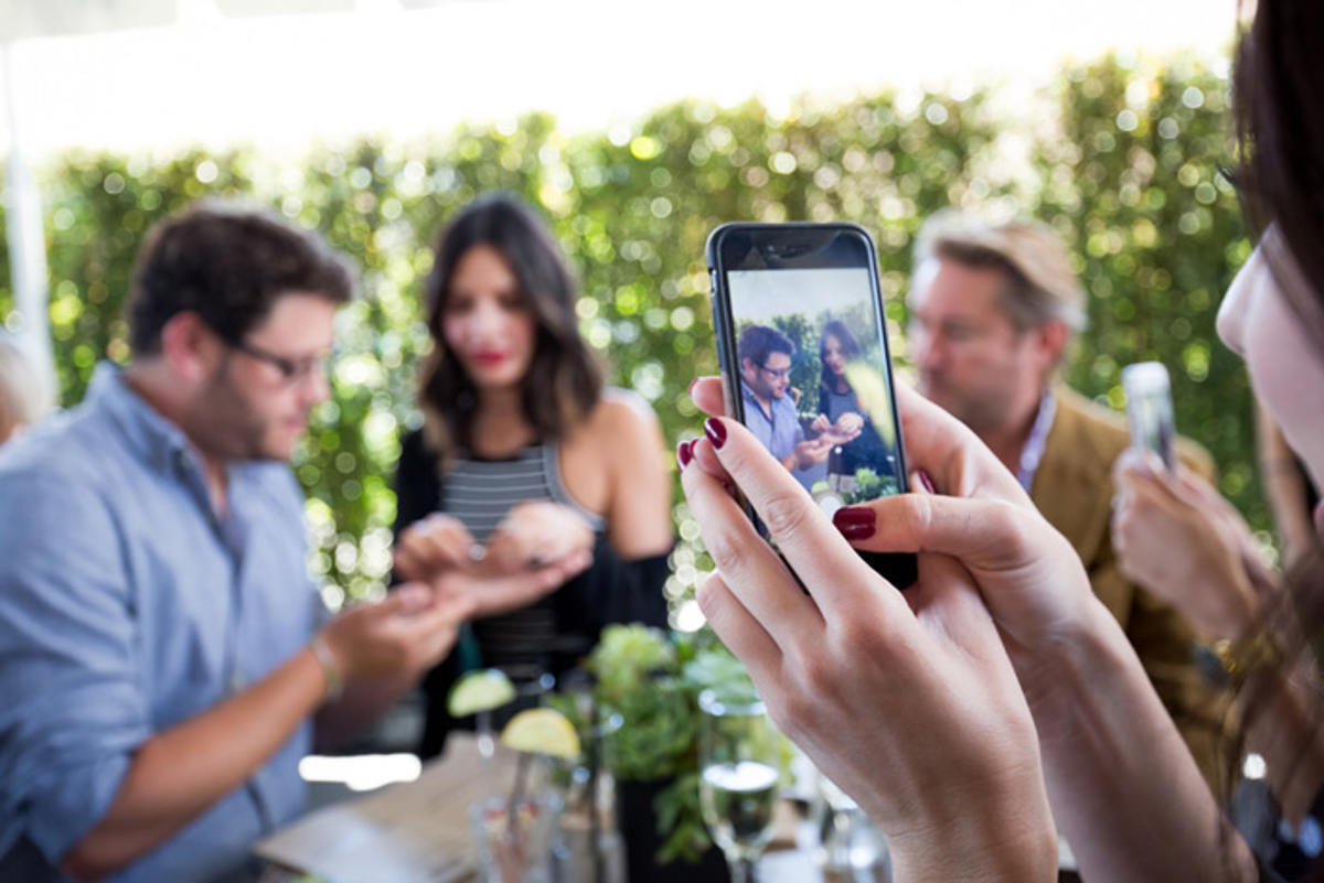 The 5 Benefits of Hosting An Influencer Event! (Post COVID-19)