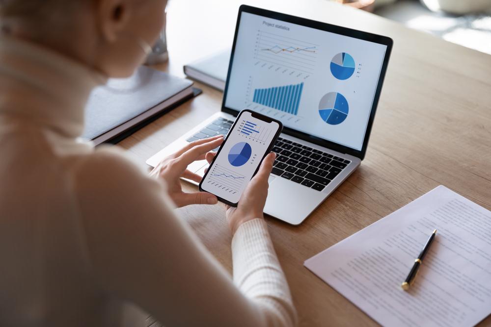 Marketing planning software