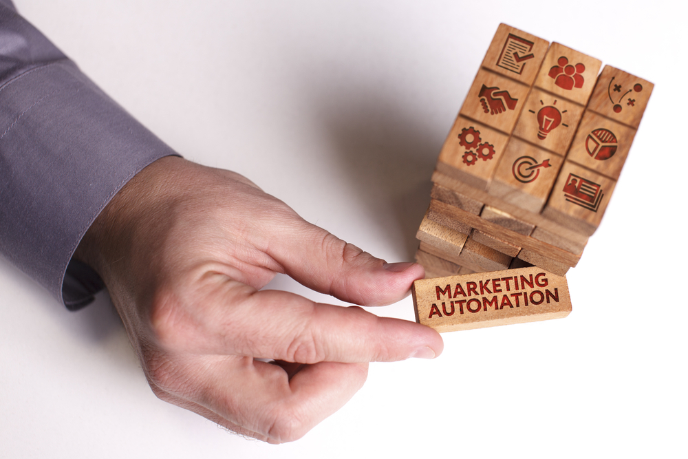 Automation and the marketing discipline